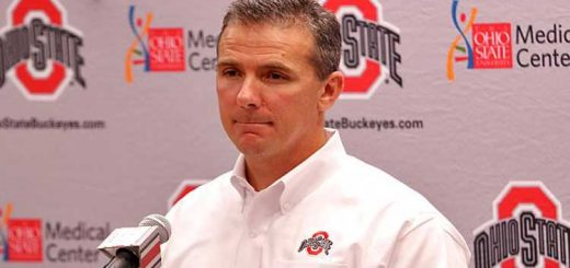OSU head coach ready to answer questions.