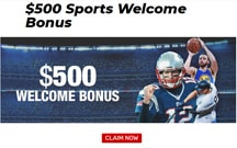 Bovada 50% Promotion